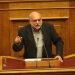 Δήλωση του Νίκου Συρμαλένιου για την άρνηση ονοματοδοσίας του ΓΕΛ Νάξου σε Μανώλης Γλεζος