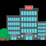 Τα ξενοδοχεία που δεν κλείνουν λόγω κορονοϊού