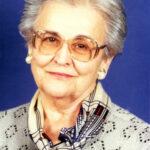 Κυριακοπούλου Καίτη (1922-2020)