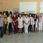 Ενισχύεται με γιατρούς το Κέντρο Υγείας Μήλου