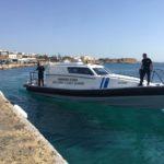 """ΝΕ ΣΥΡΙΖΑ ΚΥΚΛΑΔΩΝ: """"Καλωσορίζουμε το πρώτο πλωτό ασθενοφόρο στις Κυκλάδες– Μένουμε σταθεροί στον στόχο μας για ολοένα και καλύτερη δημόσια υγεία στα νησιά"""""""