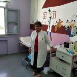 Νέα παιδίατρος στο Κέντρο Υγείας Μήλου