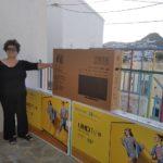 Λαχειοφόρος αγορά απο το ΙΣΚΥΜ για την οικονομική ενίσχυση του Κέντρου Υγείας Μήλου